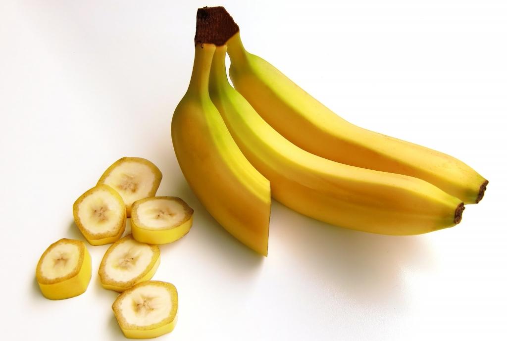 La peau de banane contre le psoriasis